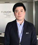 コンサルタントからベンチャーキャピタリストへ。成長産業への投資を通して、地元福岡の発展に貢献する。