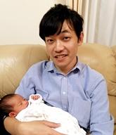 福岡への移住決断を後押しした、理想的な会社との出会い。